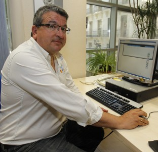 Fernando Llopis – UPyD