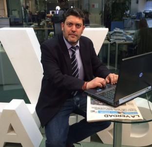 Miguel Sánchez – Ciudadanos