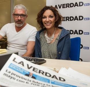 Festival de Cine Alicante – 'El País del Miedo'