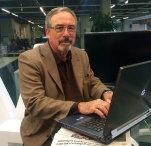José Antonio Sotomayor
