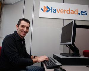 Entrenador del CB Murcia